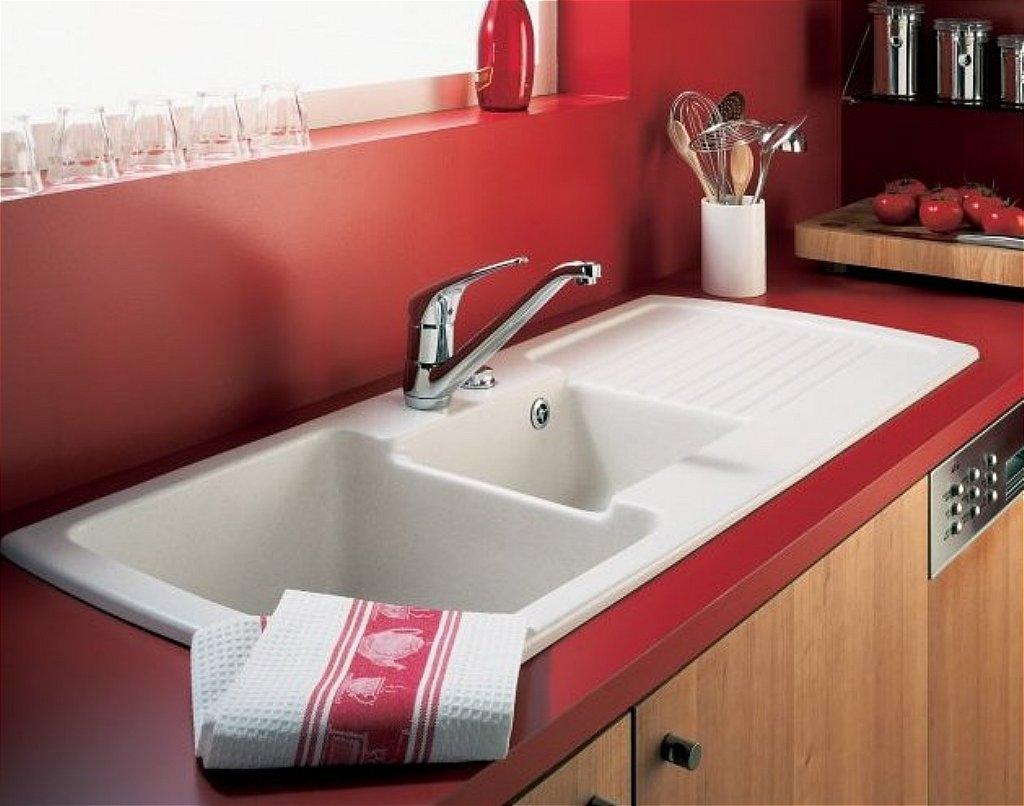 Ideas, red kitchen sink faucets red kitchen sink faucets kitchen minimalist modern stainless kitchen sink design mixed 1024 x 806 jpeg.