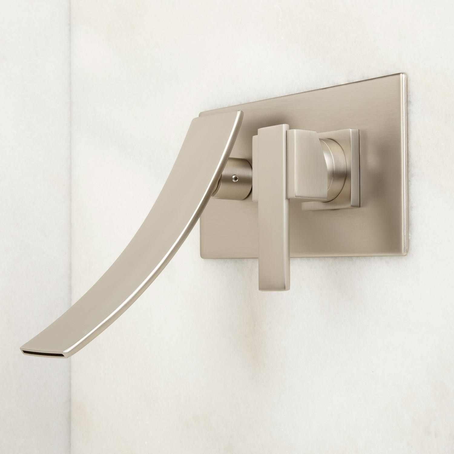 Ideas, reston wall mount waterfall bathroom faucet bathroom in size 1500 x 1500  .