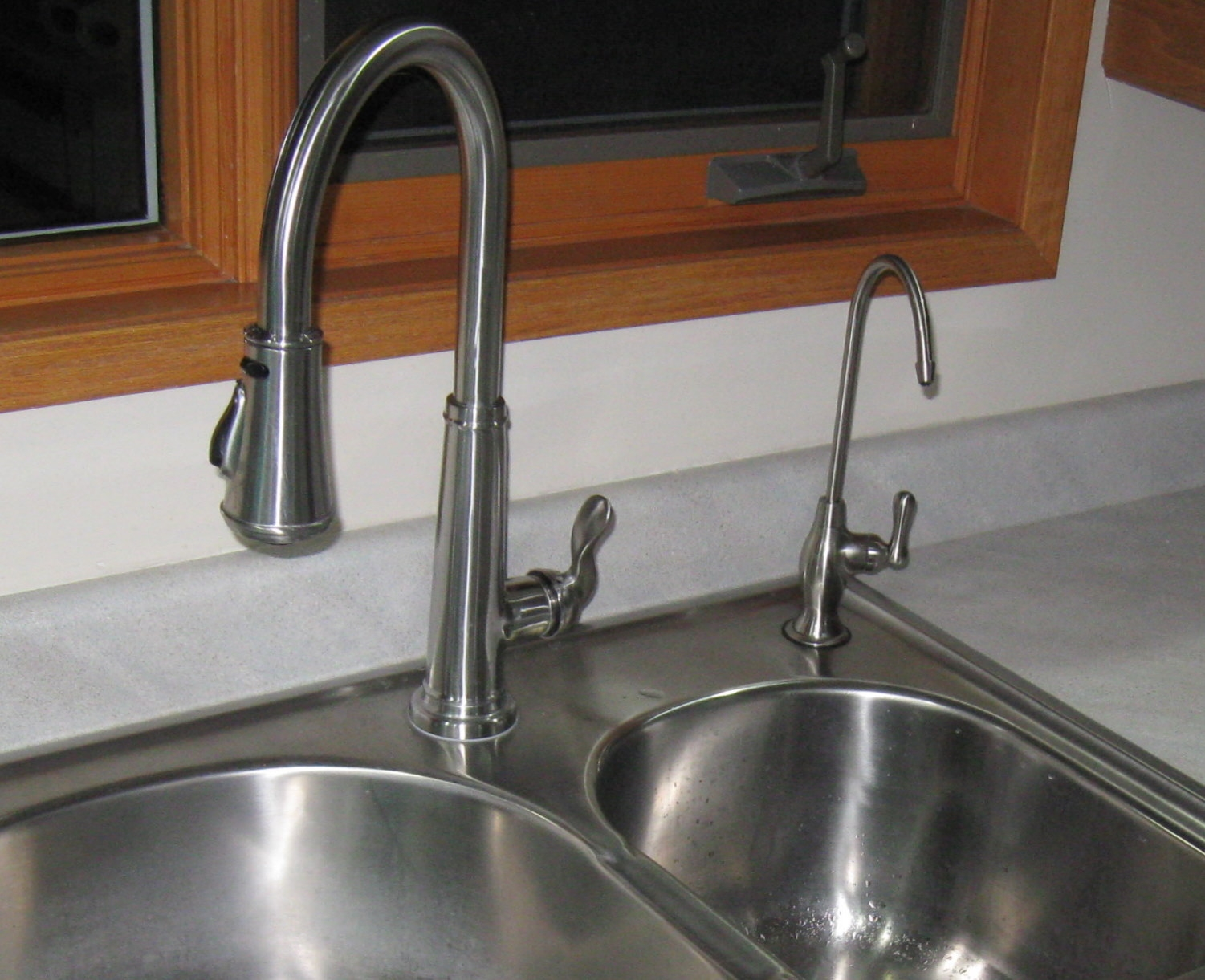 Ideas, reverse osmosis faucet stainless steel bathroom ideas reverse with dimensions 1501 x 1221  .