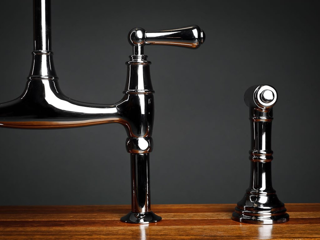 Ideas, rohl bridge faucet with side spray rohl bridge faucet with side spray kitchen faucet beautiful bridge style kitchen faucet rohl 1024 x 768  .