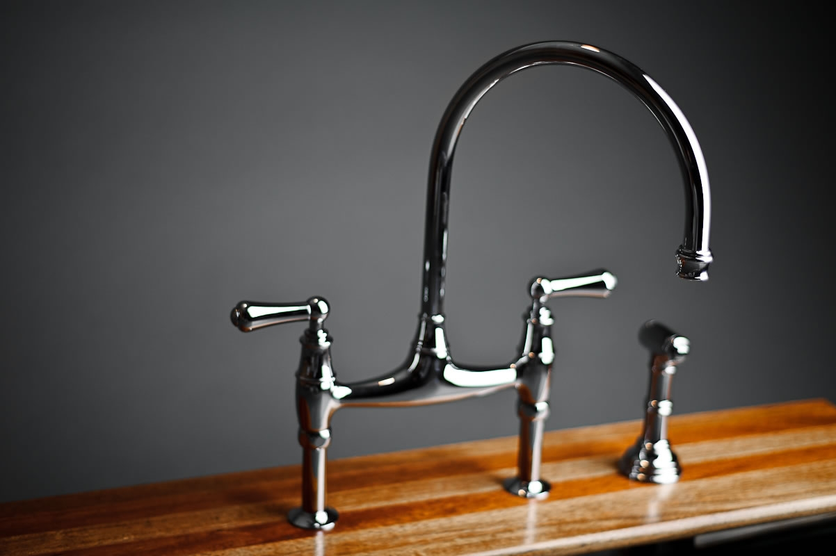 Ideas, rohl bridge faucet with sidespray rohl bridge faucet with sidespray kitchen bridge faucet for kitchen design to ease of maintenance 1202 x 800  .