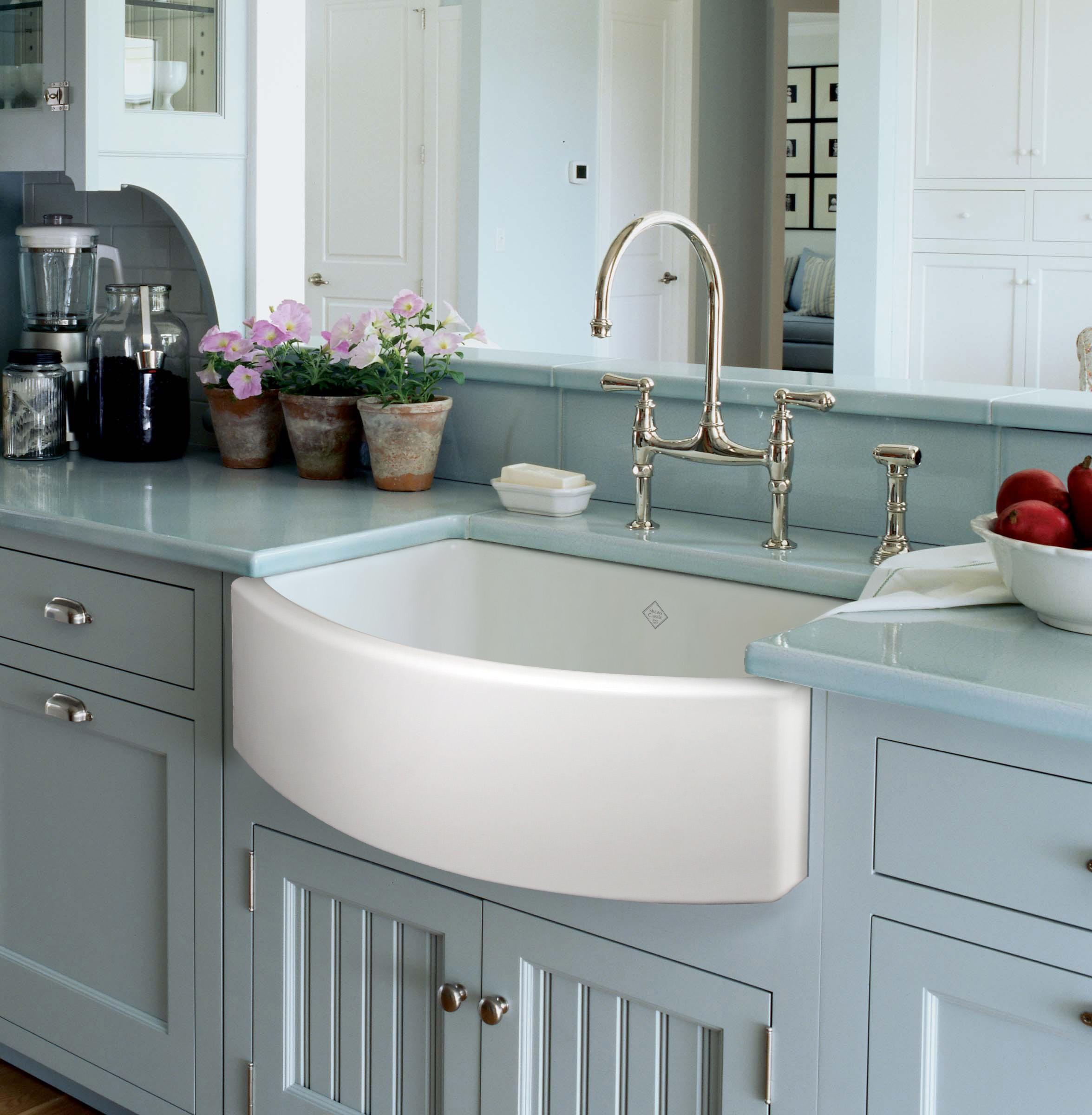 Ideas, rohl farmhouse sink rc3017 best sink decoration regarding dimensions 2351 x 2400  .