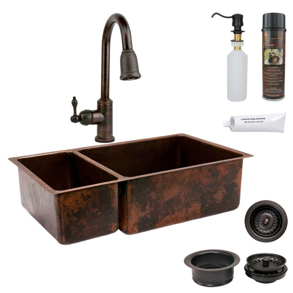 Ideas, rustic kitchen sink faucets rustic kitchen sink faucets steyn kitchen faucet with spring spout kitchen copper kitchen sink 1000 x 1000  .