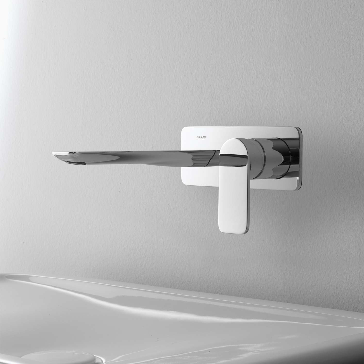 Ideas, sento wall mounted lavatory faucet g 6336 lm42w graff yliving with regard to sizing 1500 x 1500  .