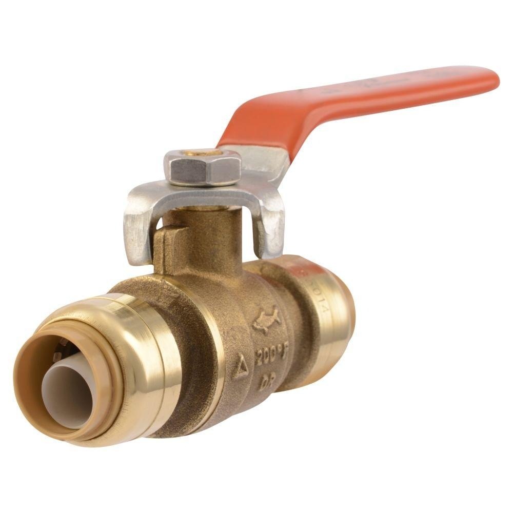 shark bite water faucet shark bite water faucet sharkbite 12 in brass push to connect ball valve 22222 0000lf 1000 x 1000
