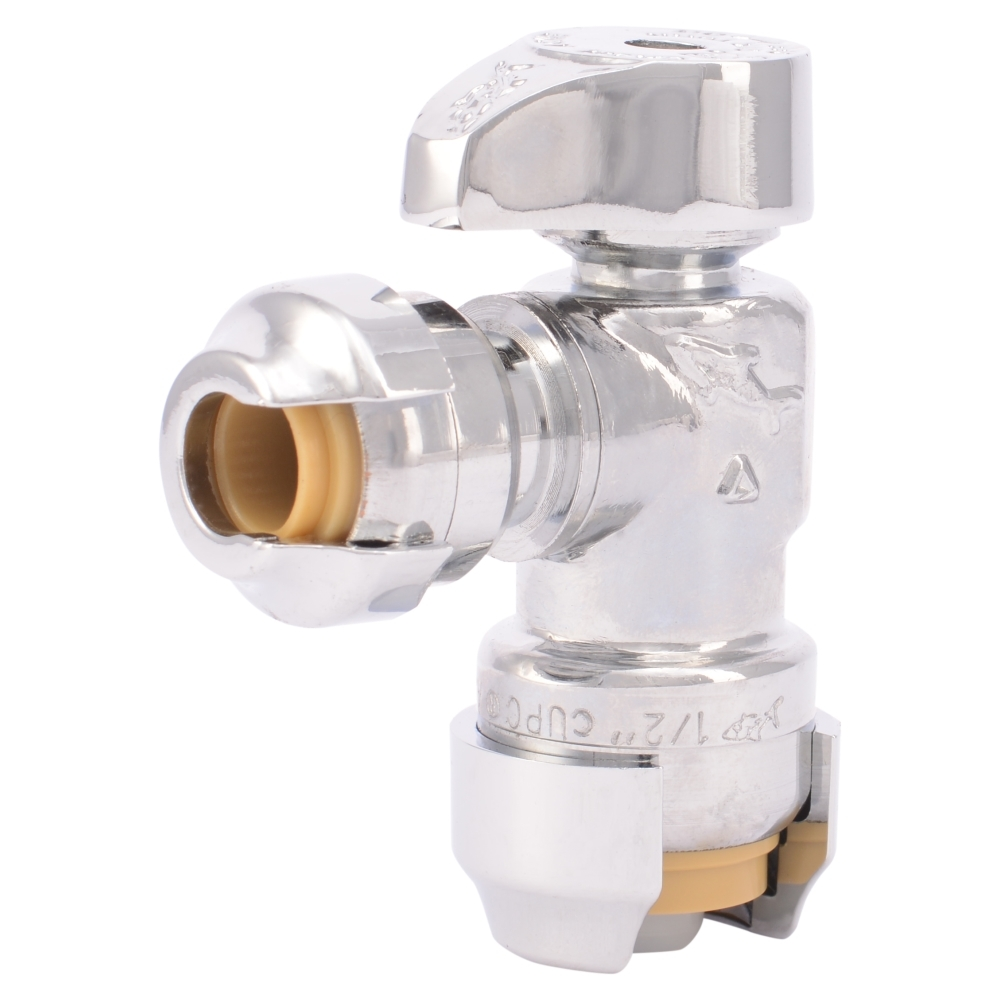 Ideas, sharkbite faucet kit with angle stop sharkbite faucet kit with angle stop compression angle stops from sharkbite 1000 x 1000  .