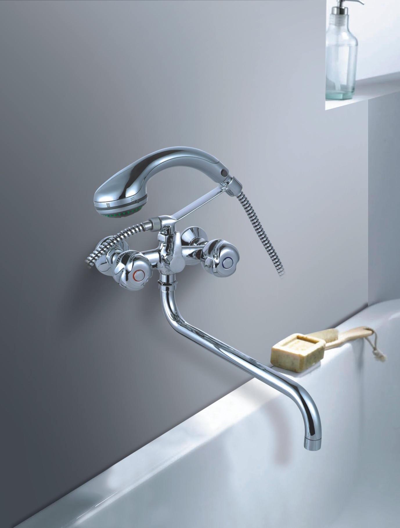 Ideas, shower adapter for tub showers decoration with regard to dimensions 1378 x 1820  .