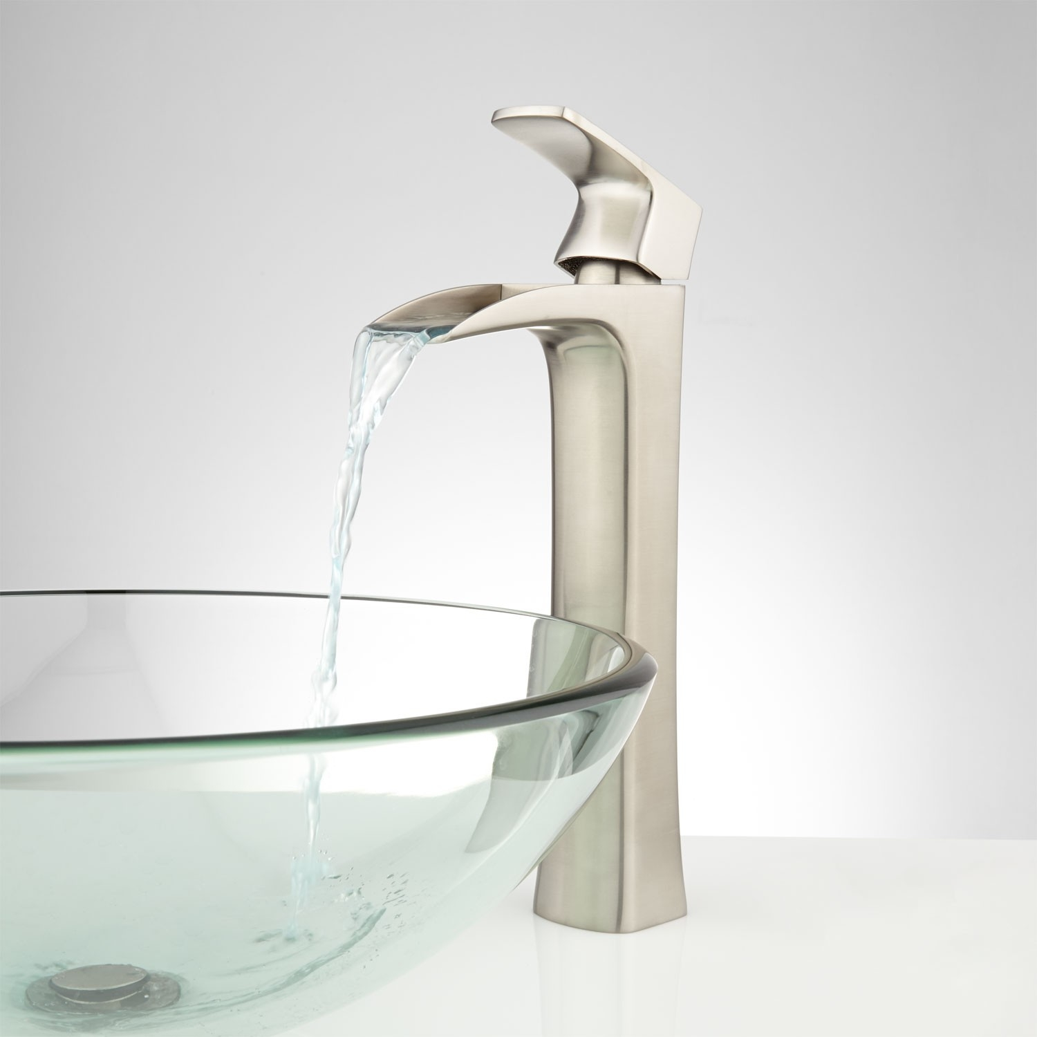 single hole bathroom faucets signature hardware intended for dimensions 1500 x 1500