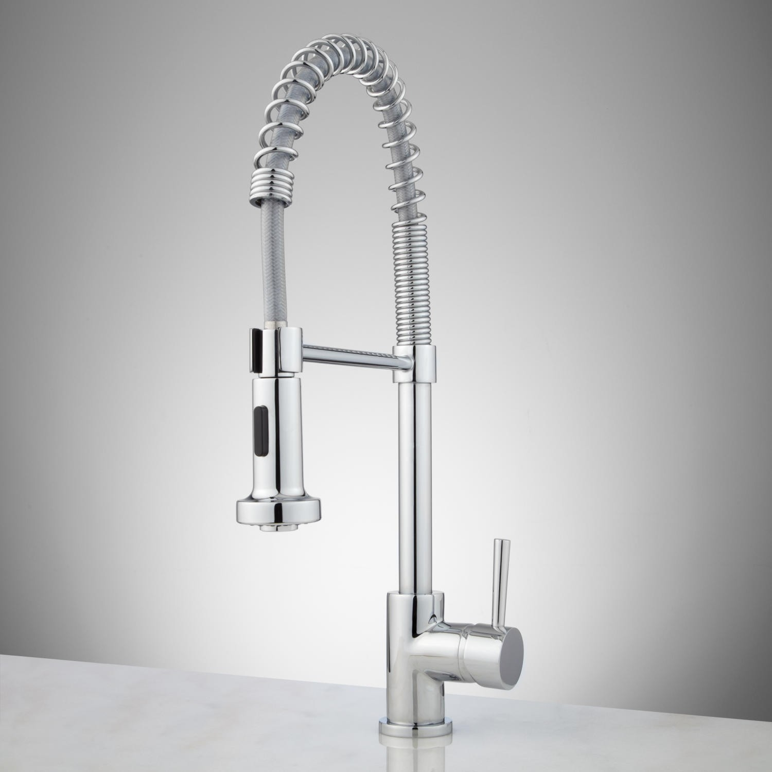 Ideas, single hole kitchen faucets signature hardware for sizing 1500 x 1500  .