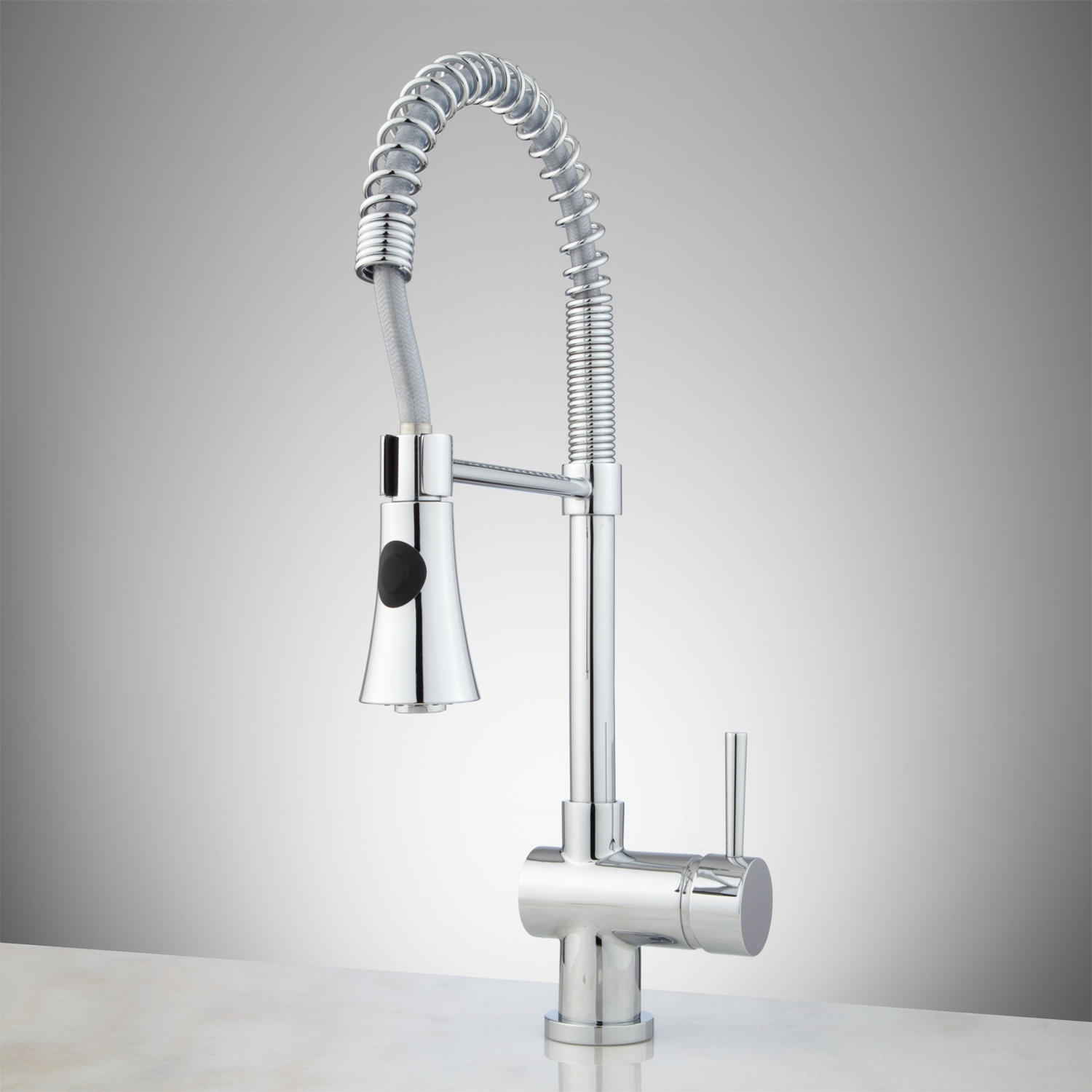 Ideas, single lever kitchen faucet signature hardware pertaining to sizing 1500 x 1500  .