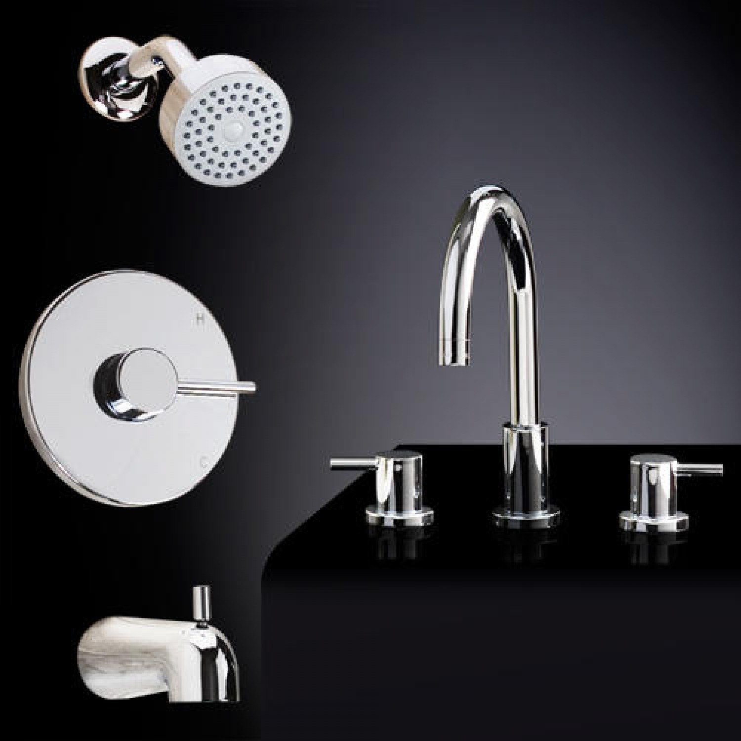 sink and tub faucet sets signature hardware within size 1500 x 1500