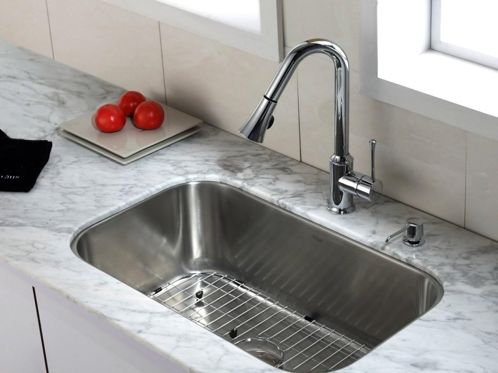 Kohler Drinking Water Faucet Stainless Steel