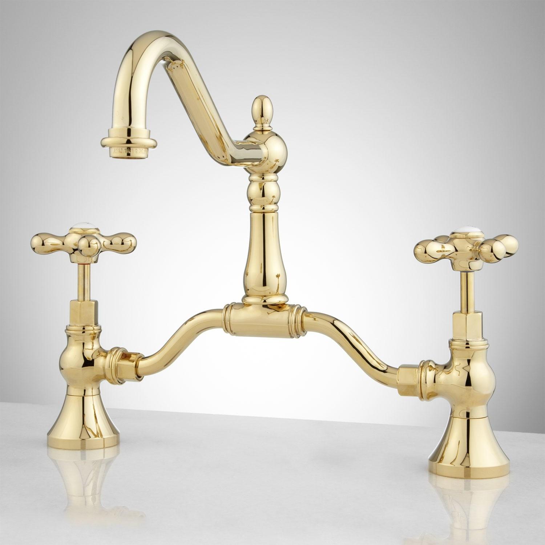 Ideas, solid brass bath faucets solid brass bath faucets elnora bridge bathroom faucet cross handles bathroom 1500 x 1500  .