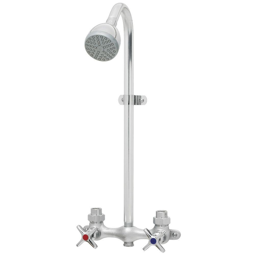 Ideas, speakman commander exposed 2 handle 1 spray shower faucet only in pertaining to measurements 1000 x 1000  .