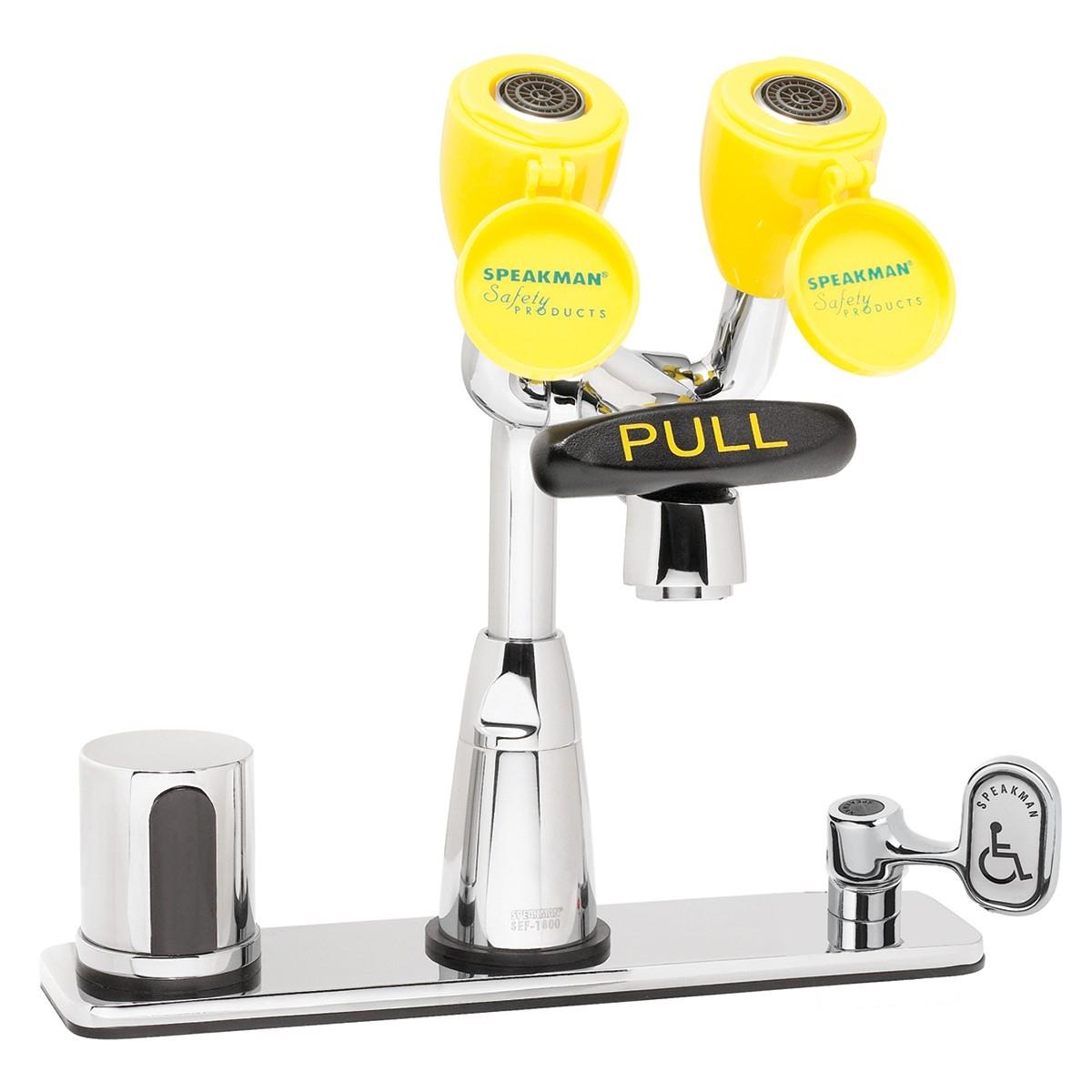 Ideas, speakman eyewash faucets speakman for size 1200 x 1200  .
