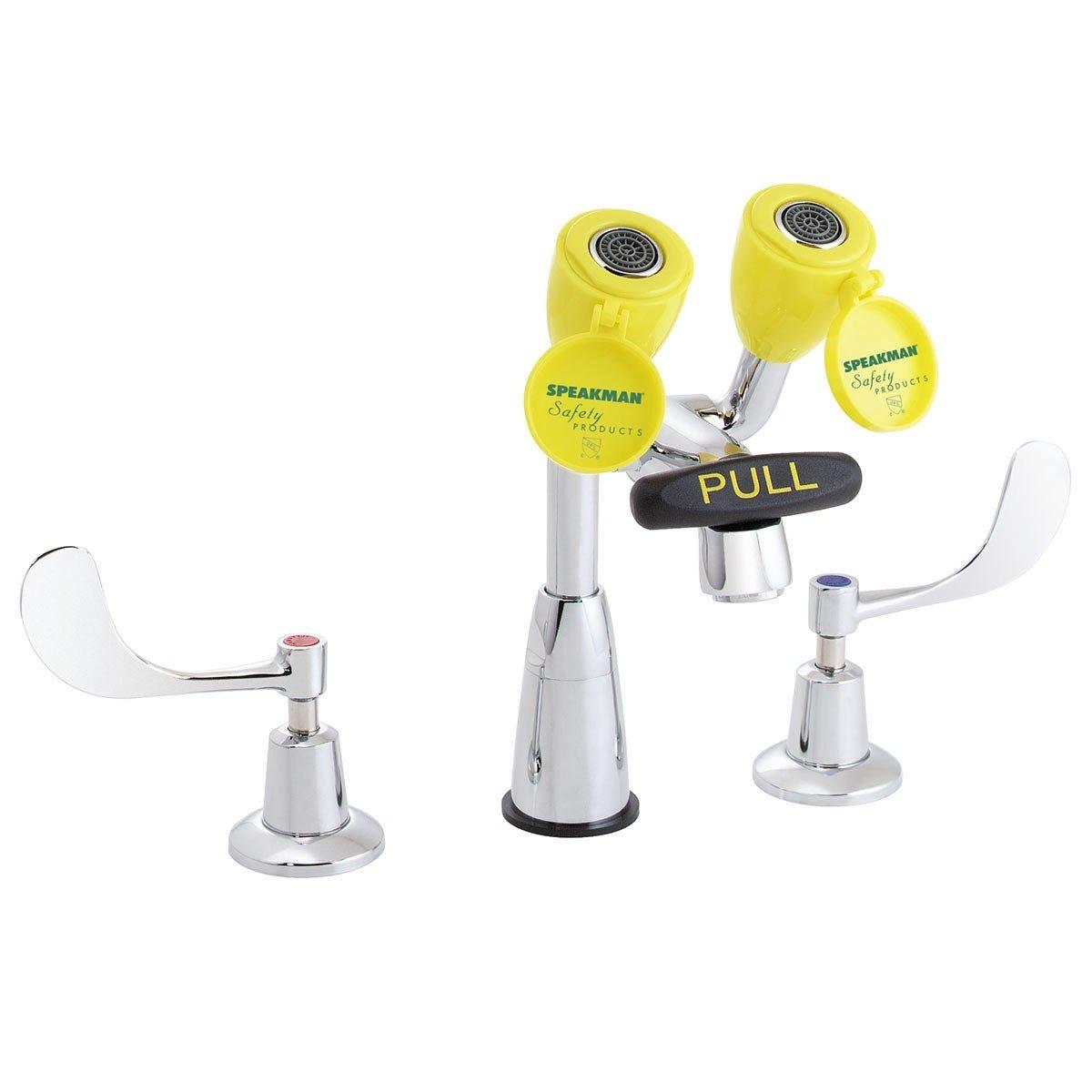 Ideas, speakman eyewash faucets speakman throughout dimensions 1200 x 1200  .