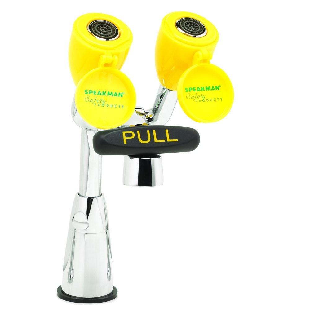 Ideas, speakman wall mounted emergency eyewash se 582 speakman regarding measurements 1000 x 1000  .