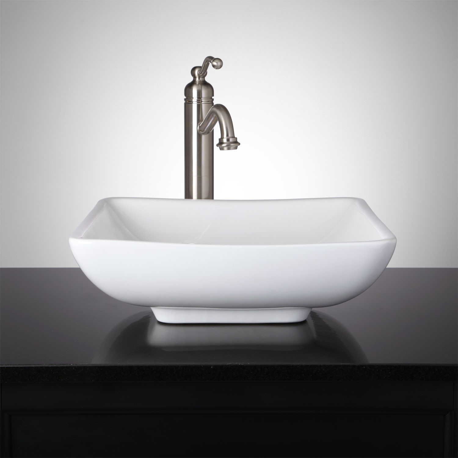 square vessel sinks with faucets square vessel sinks with faucets mirach square porcelain vessel sink bathroom 1500 x 1500