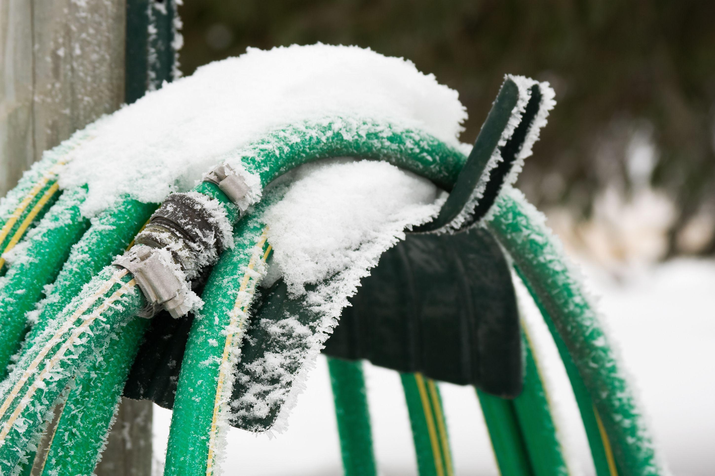 Ideas, steps to winterize outside water faucets regarding size 2898 x 1933  .