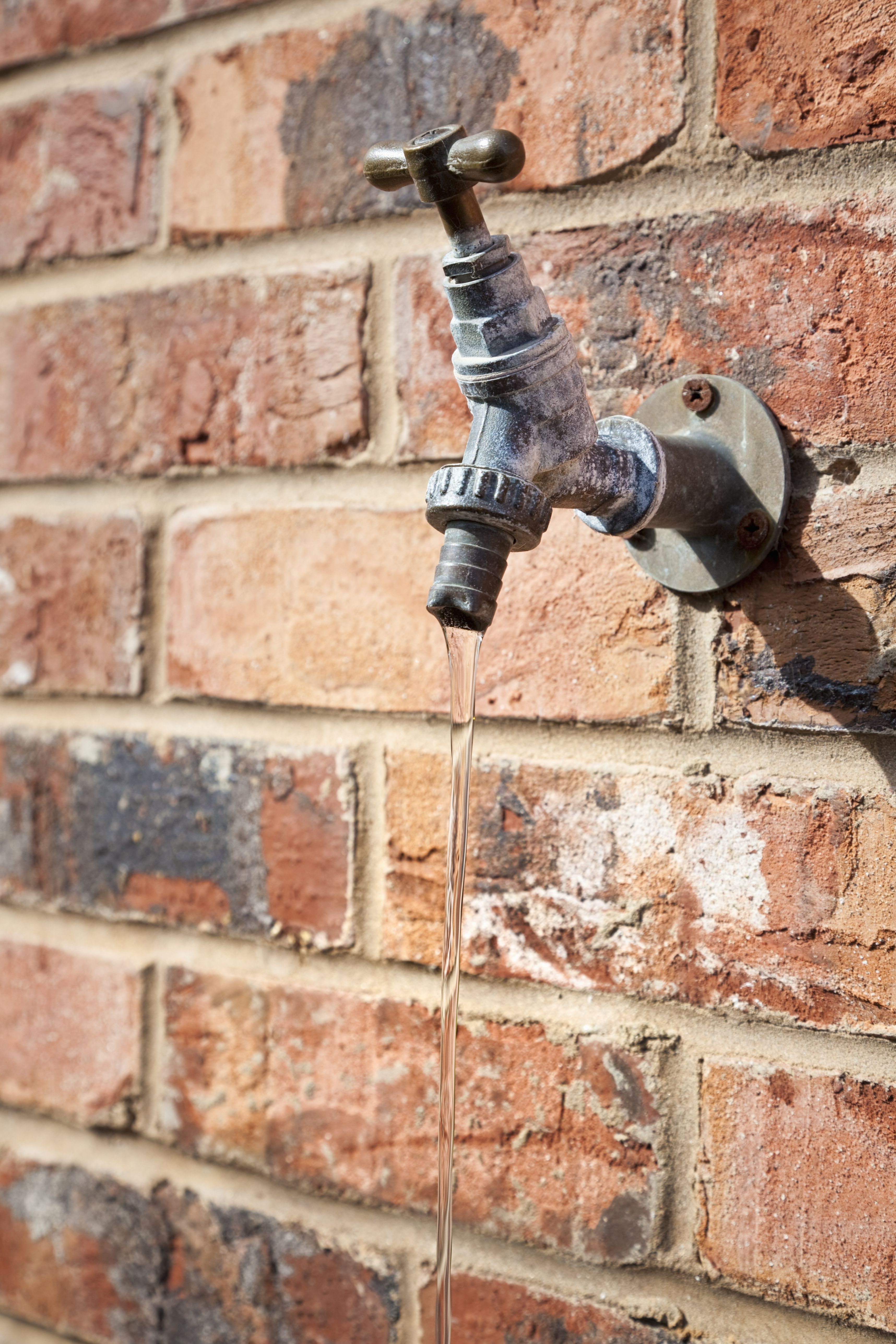 Ideas, steps to winterize outside water faucets within sizing 3433 x 5150  .