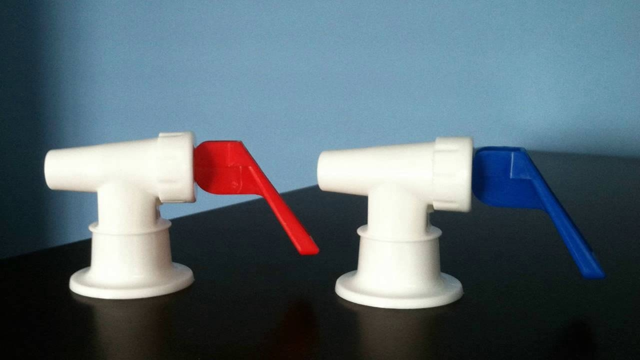 Ideas, sunbeam water cooler faucet valve red wchild safety tomlinson in size 1280 x 720  .