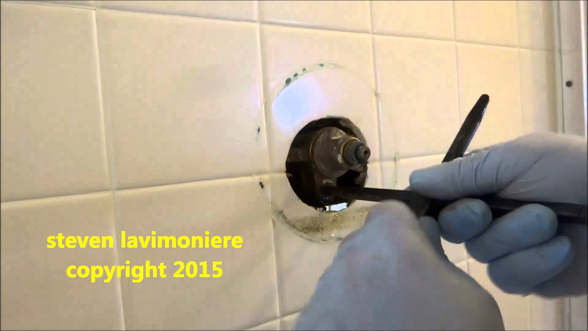 Ideas, symmons temptrol tub shower valve leaking in wallplumbing tips within dimensions 1920 x 1080  .