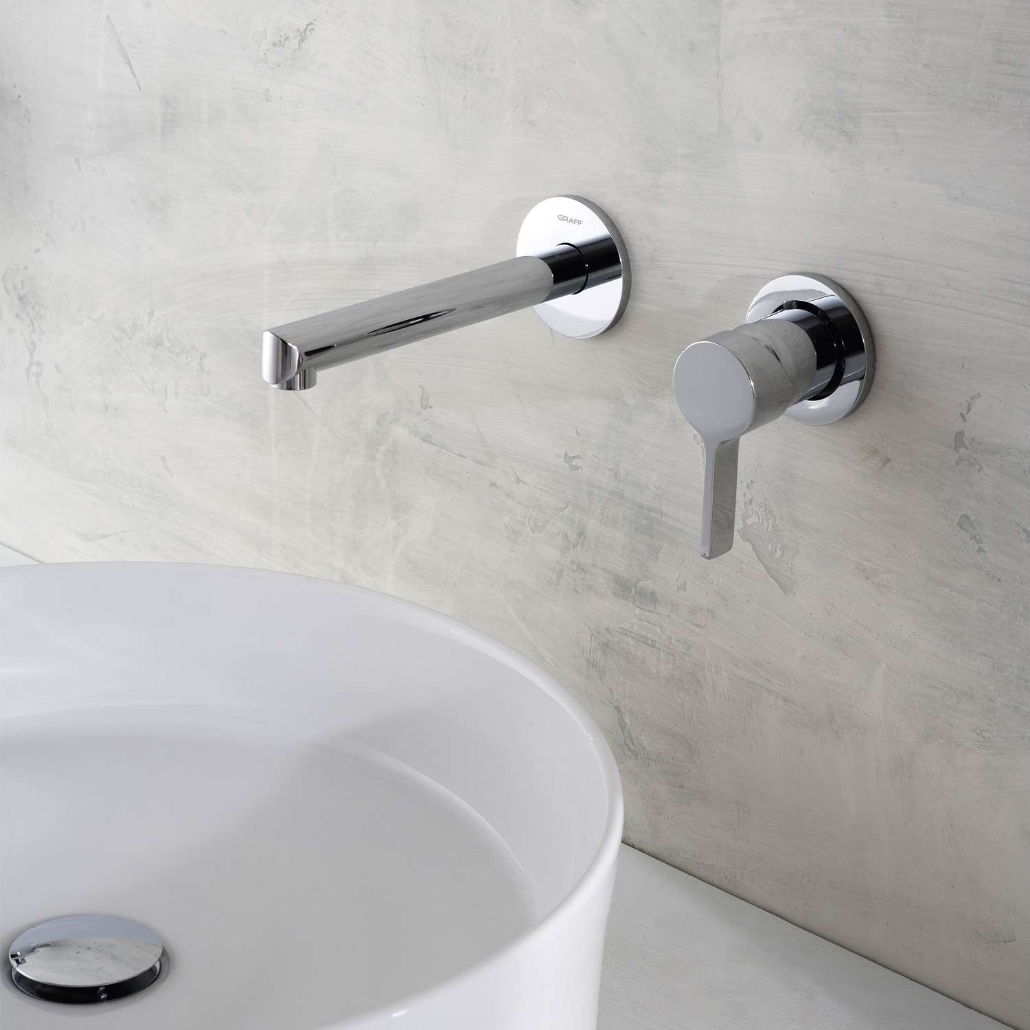 terra wall mounted faucet graff yliving inside proportions 1500 x 1500