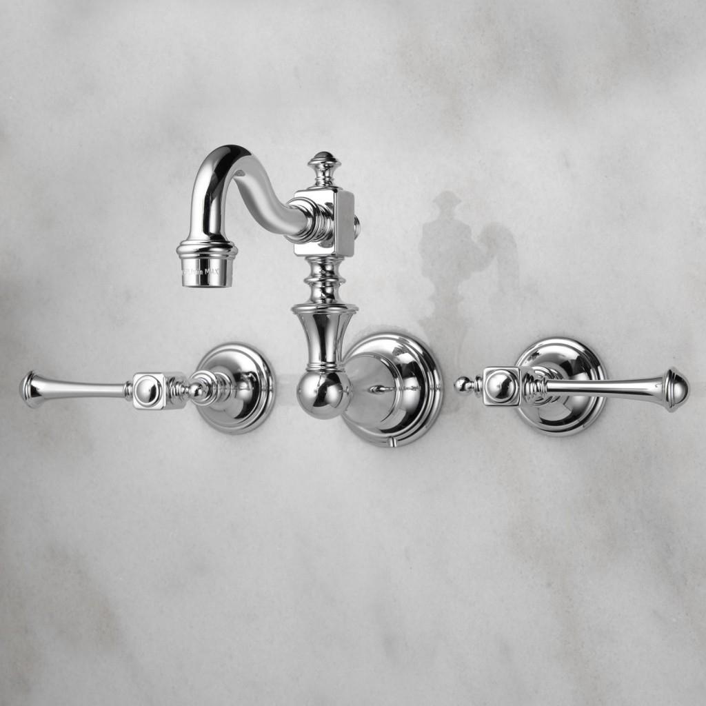 Ideas, the unique wall mount kitchen faucet decor trends inside dimensions 1024 x 1024  .