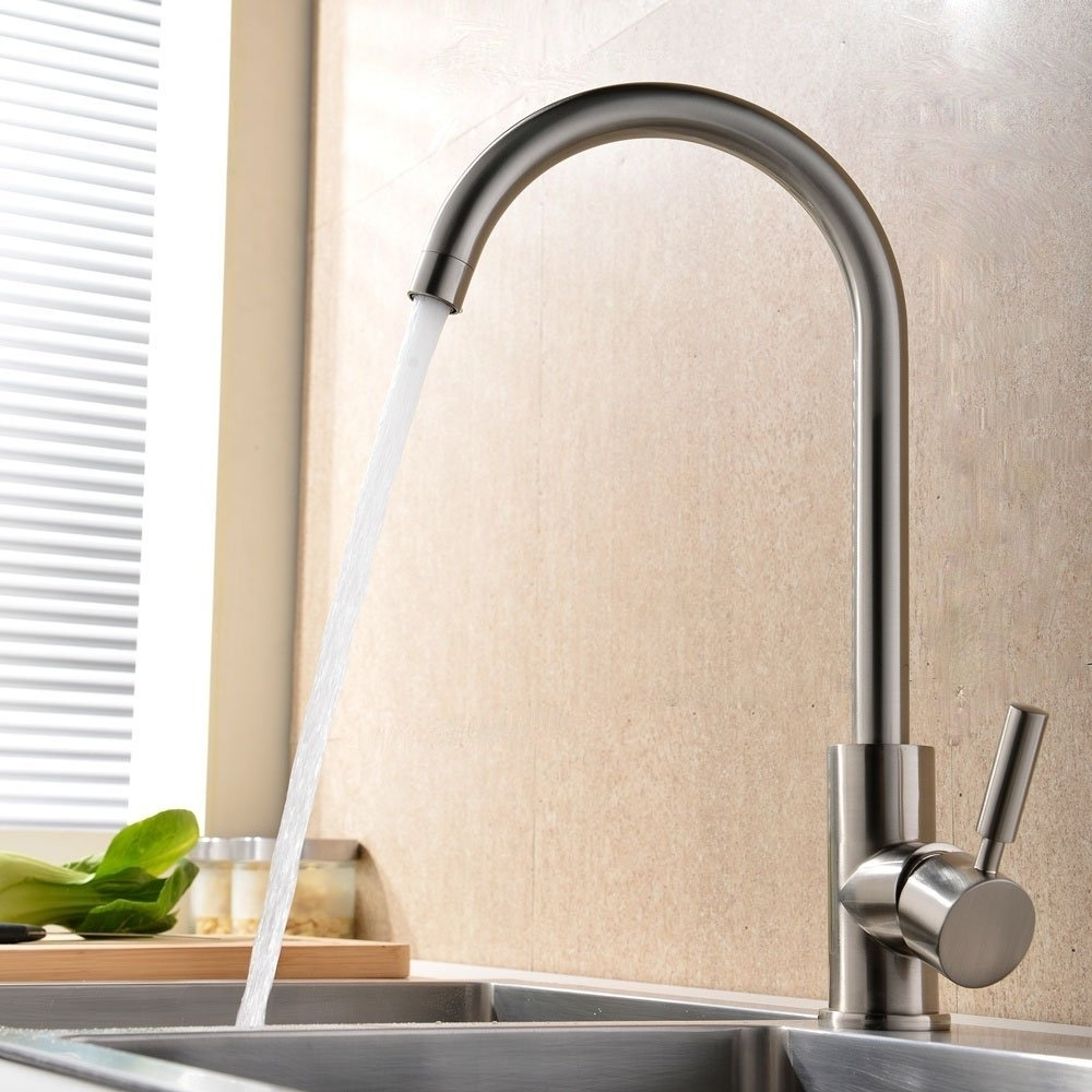 Ideas, top 10 kitchen faucets 2015 top 10 kitchen faucets 2015 faucets top 10 best kitchen faucets reviewed in 2016 intended for 1000 x 1000  .