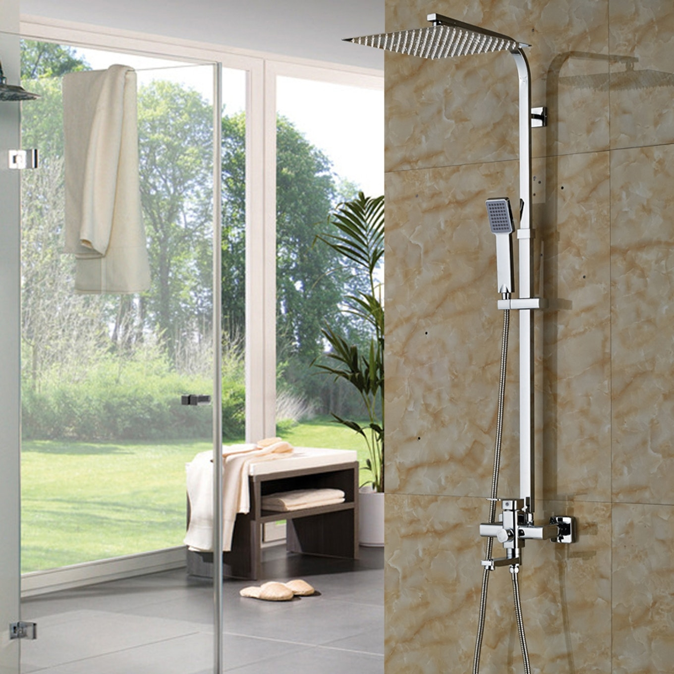 Ideas, top rated delta shower faucets top rated delta shower faucets emejing shower and sink faucet sets gallery 3d house designs 1360 x 1360  .
