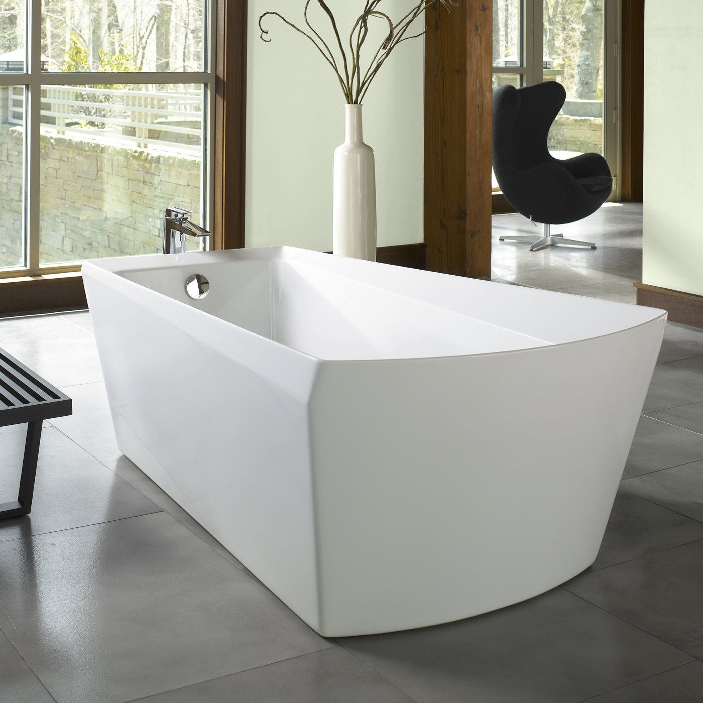 toto a964n soire freestanding soaking bathtub the mine pertaining to proportions 1400 x 1400