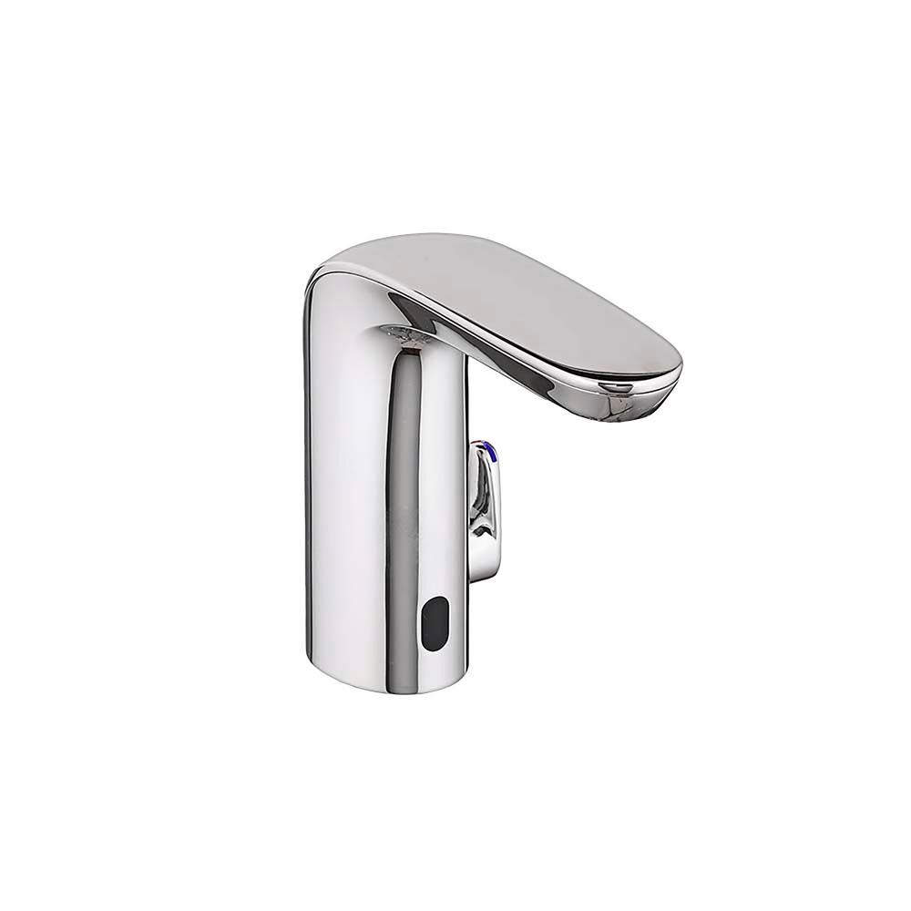 Ideas, toto axiom ecopower 05 gpm touchless single hole bathroom faucet intended for dimensions 1000 x 1000  .