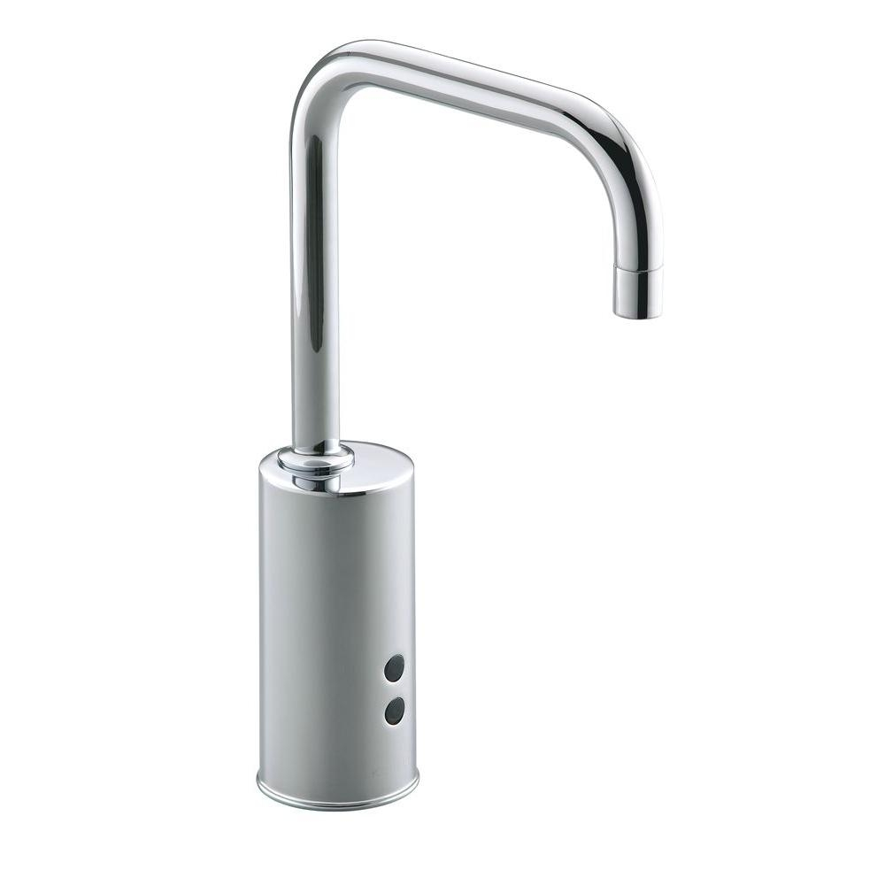 Ideas, toto axiom ecopower 05 gpm touchless single hole bathroom faucet regarding sizing 1000 x 1000  .
