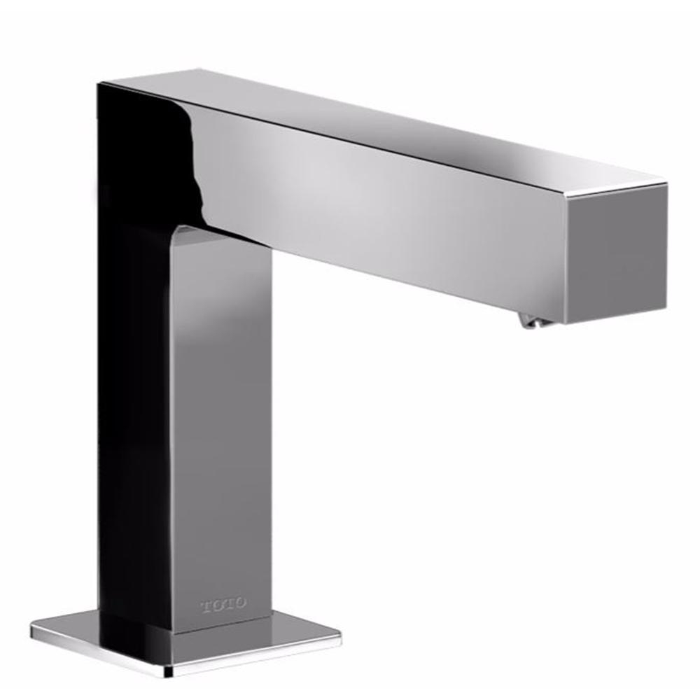 toto axiom ecopower 05 gpm touchless single hole bathroom faucet throughout dimensions 1000 x 1000
