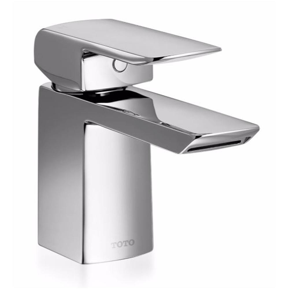 Ideas, toto soiree single hole single handle bathroom faucet in brushed intended for dimensions 1000 x 1000  .