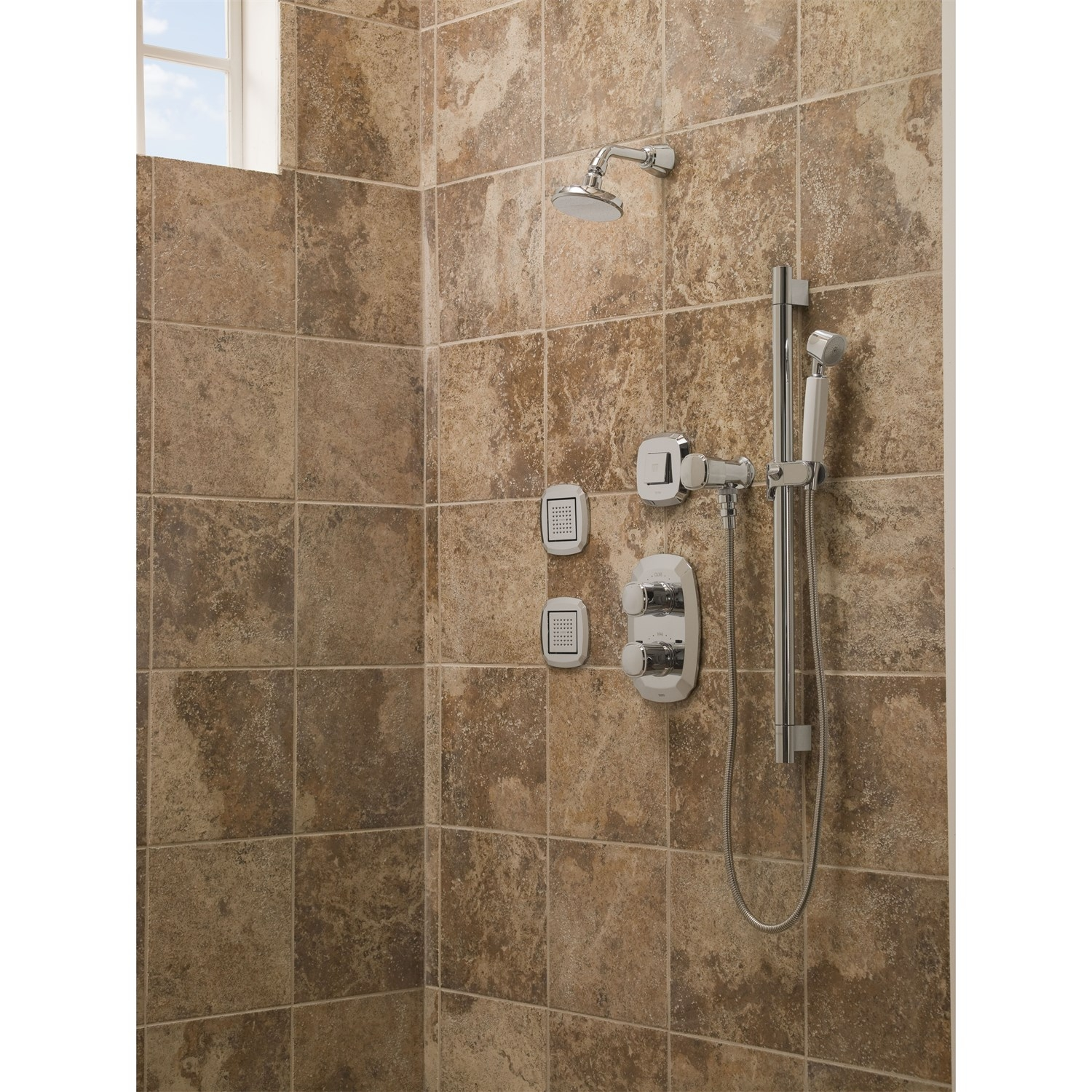 Ideas, toto ts970h guinevere cast brass hand shower set 1 spray mode within size 1500 x 1500  .