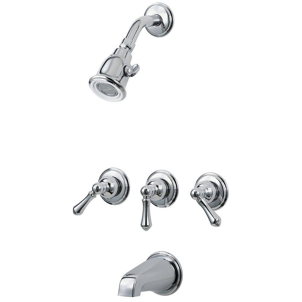tub shower faucets tub shower systems combos packages in measurements 1000 x 1000