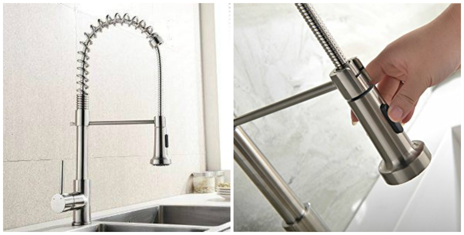 Ideas, ufaucet kitchen sink faucet review kitchenfolks pertaining to size 1518 x 768  .