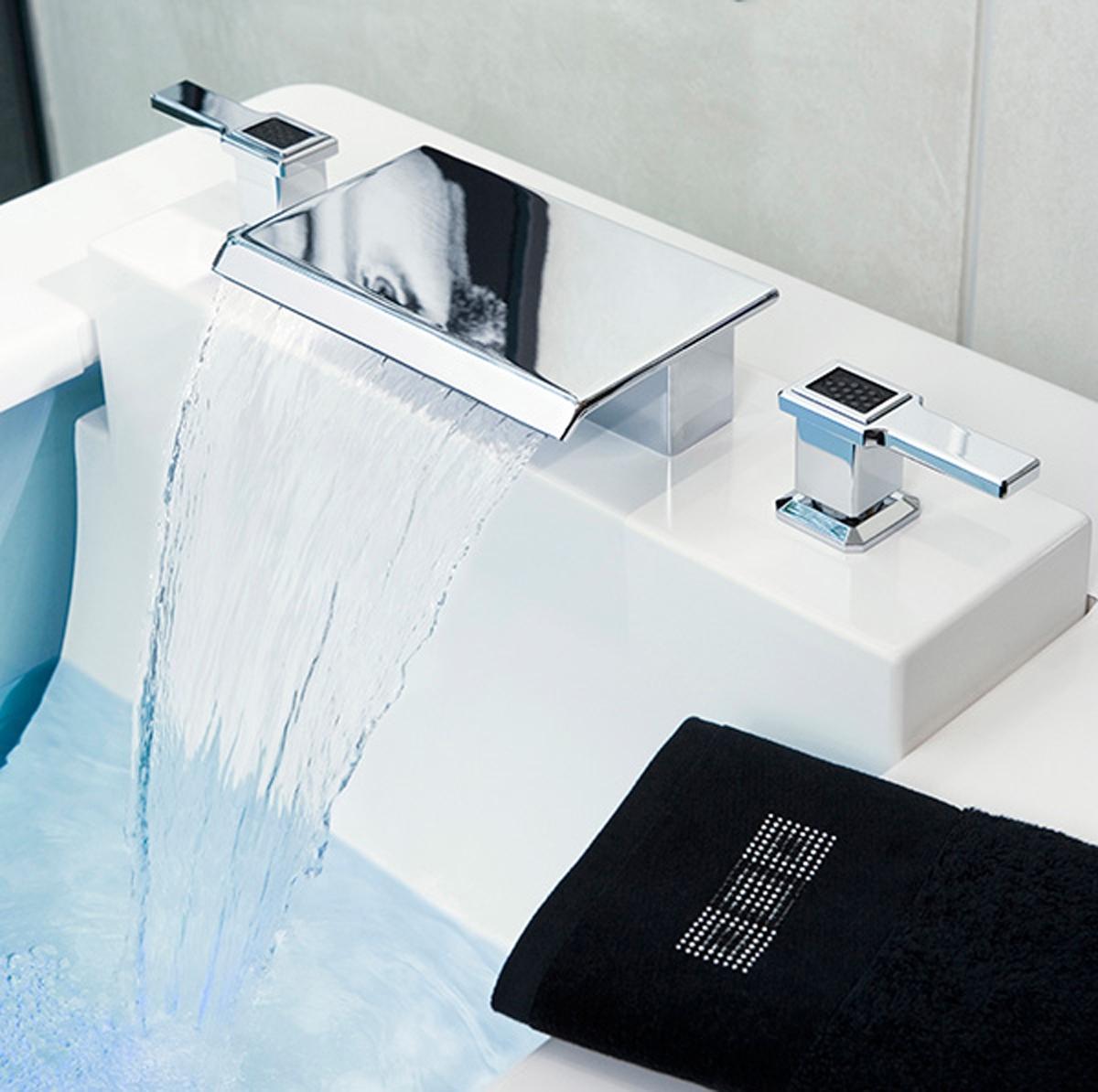 ultra modern bath faucets ultra modern bath faucets the latest models of modern bathroom faucets the homy design 1200 x 1194