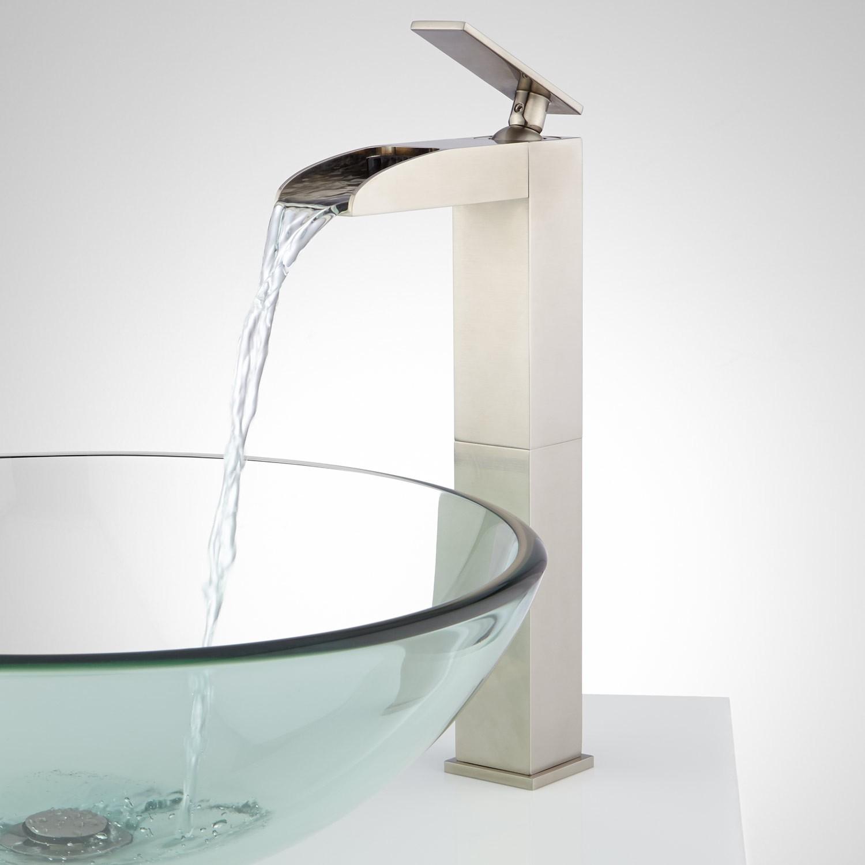 Ideas, vessel faucets vessel fillers signature hardware inside sizing 1500 x 1500  .
