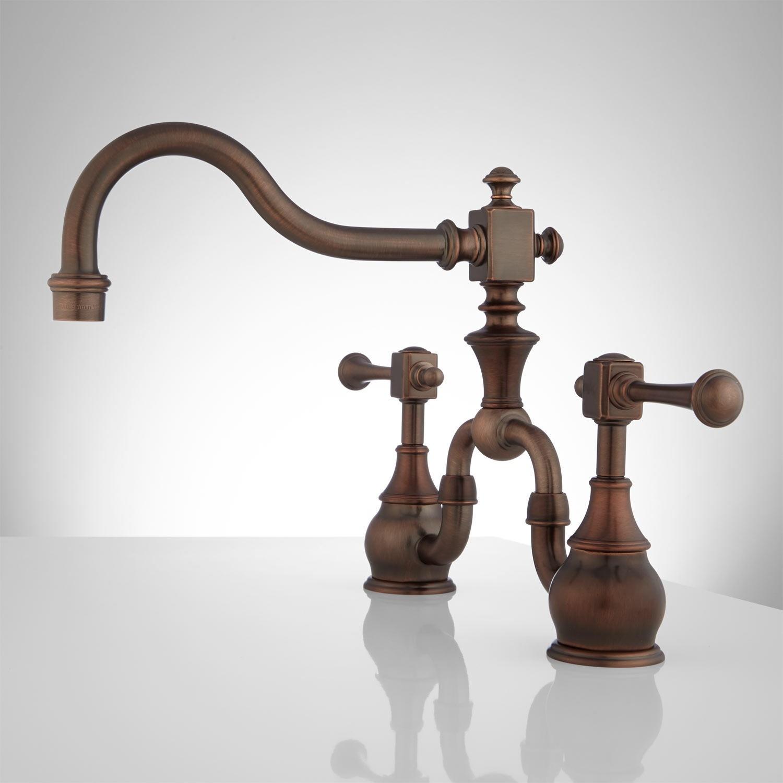 Ideas, vintage bridge kitchen faucet lever handles kitchen within dimensions 1500 x 1500  .