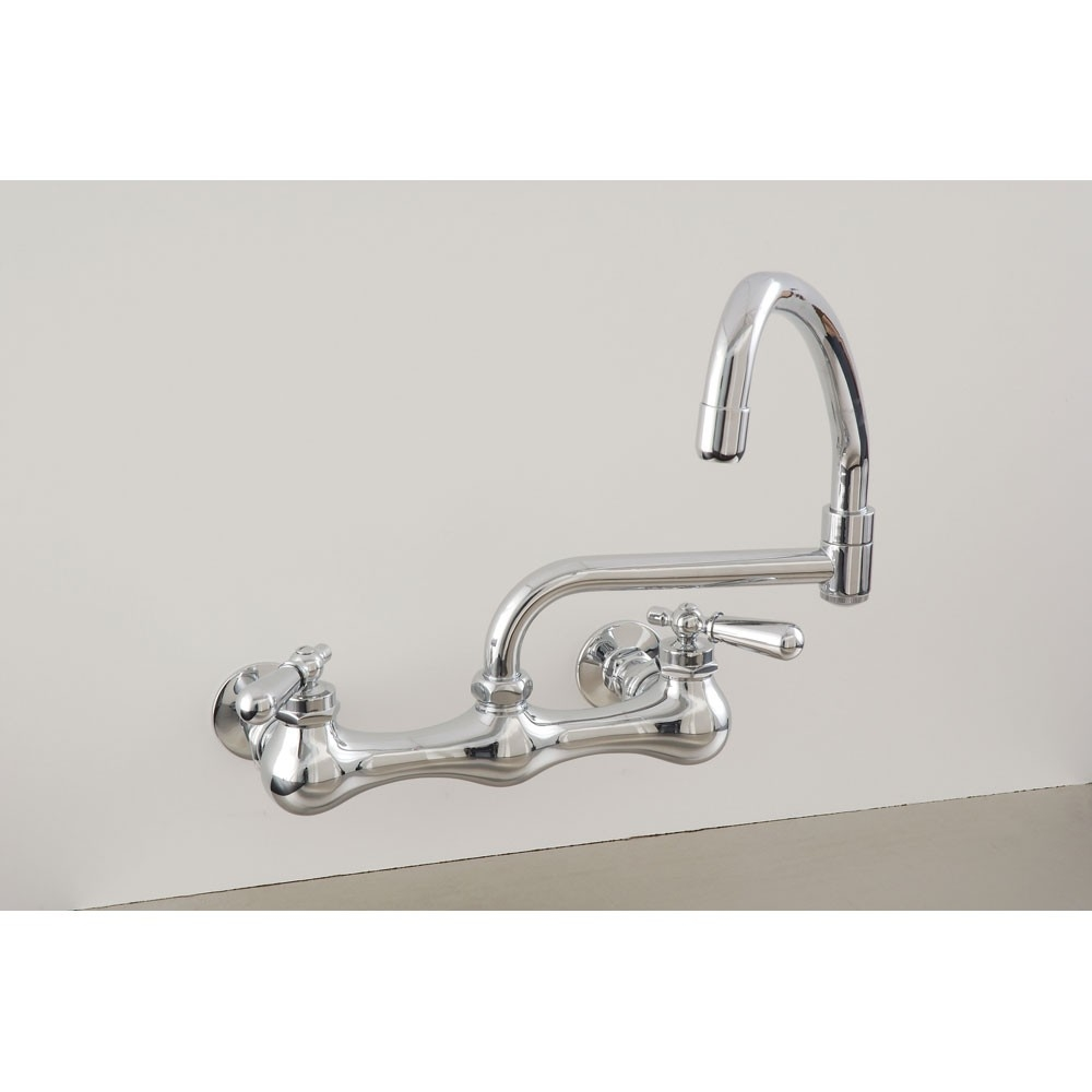 Ideas, wall mount kitchen sink faucets vintage wall mount faucets within proportions 1000 x 1000  .