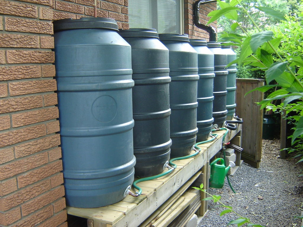 Ideas, water faucet for rain barrel water faucet for rain barrel rain barrel project 10 steps with pictures 1024 x 768  .