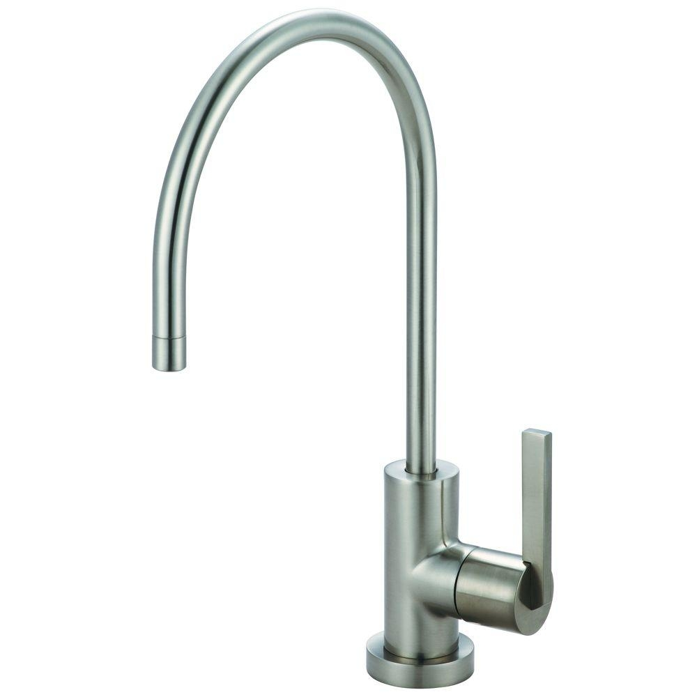 Ideas, water filtration faucets brushed nickel water filtration faucets brushed nickel kingston brass replacement drinking water filtration faucet in 1000 x 1000 2  .