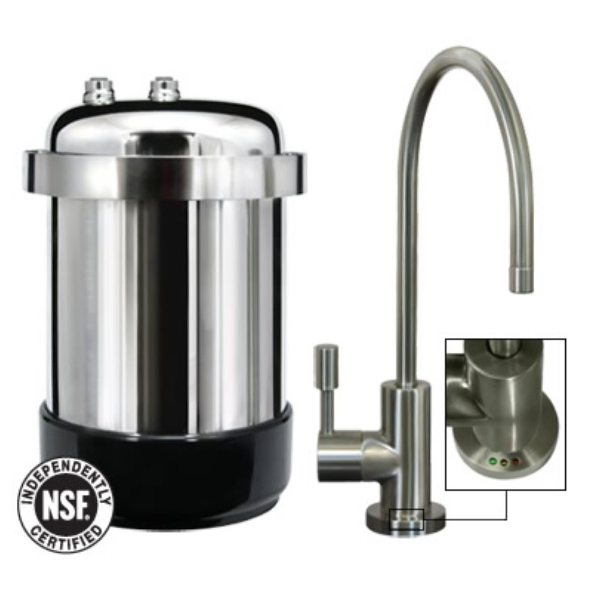 Ideas, waterchef under the sink water filter reviews review throughout size 1200 x 1200  .