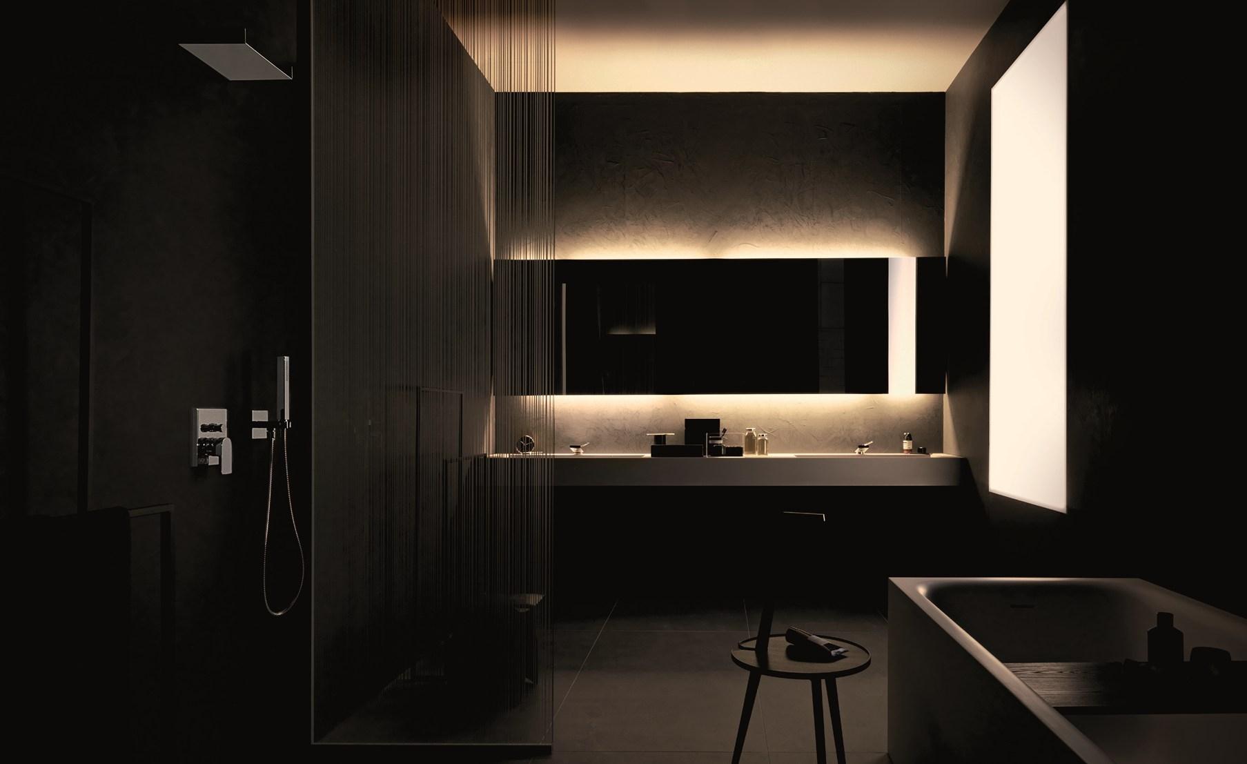 Ideas, zucchetti wall mounted faucets zucchetti wall mounted faucets him wall mount faucet ambient 1807 x 1107  .