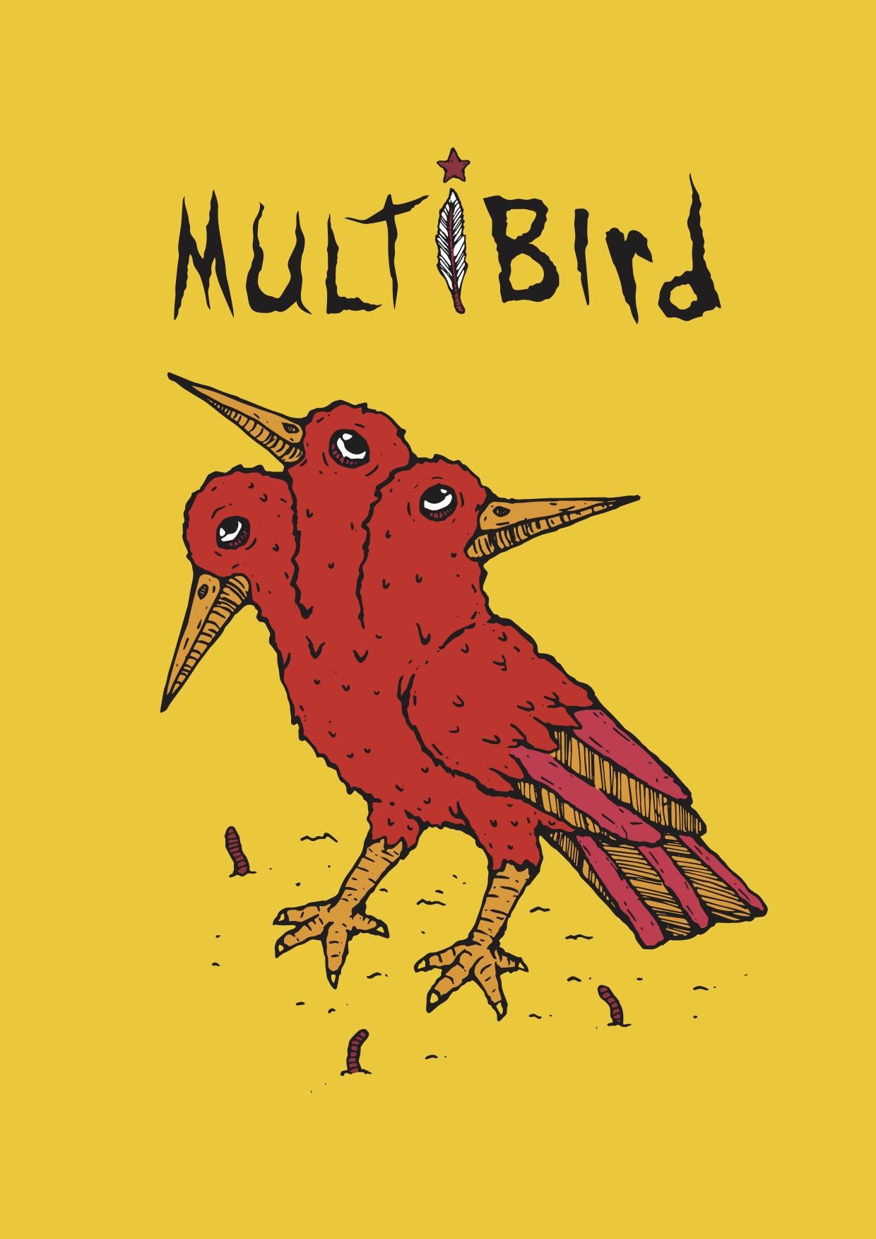 multibird image