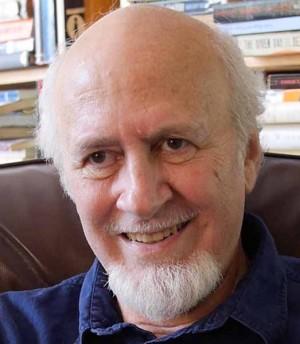 Jerome M. Segal