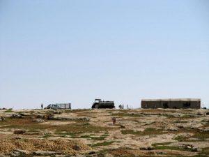 Susiya village