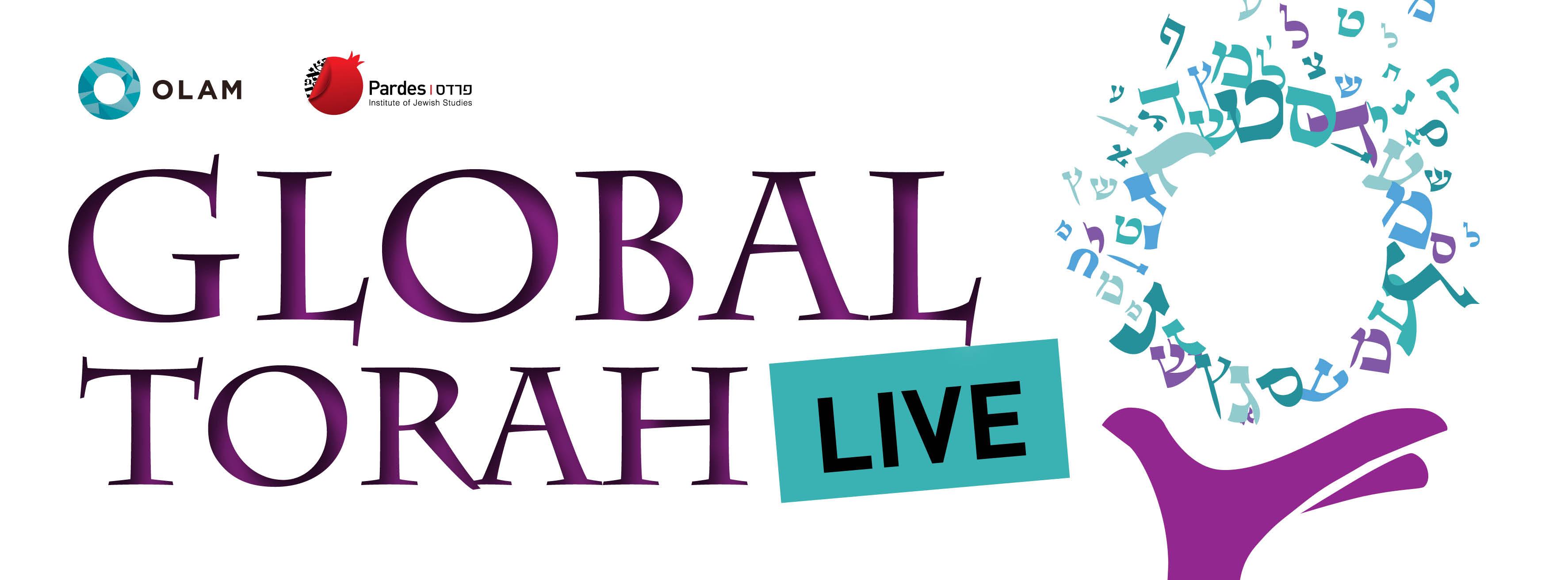 Olam Global Torah Podcast - Season Two